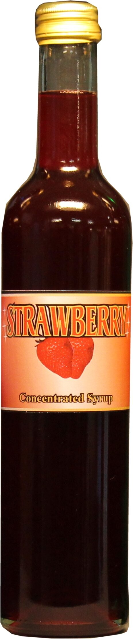 Strawberry 50 cl