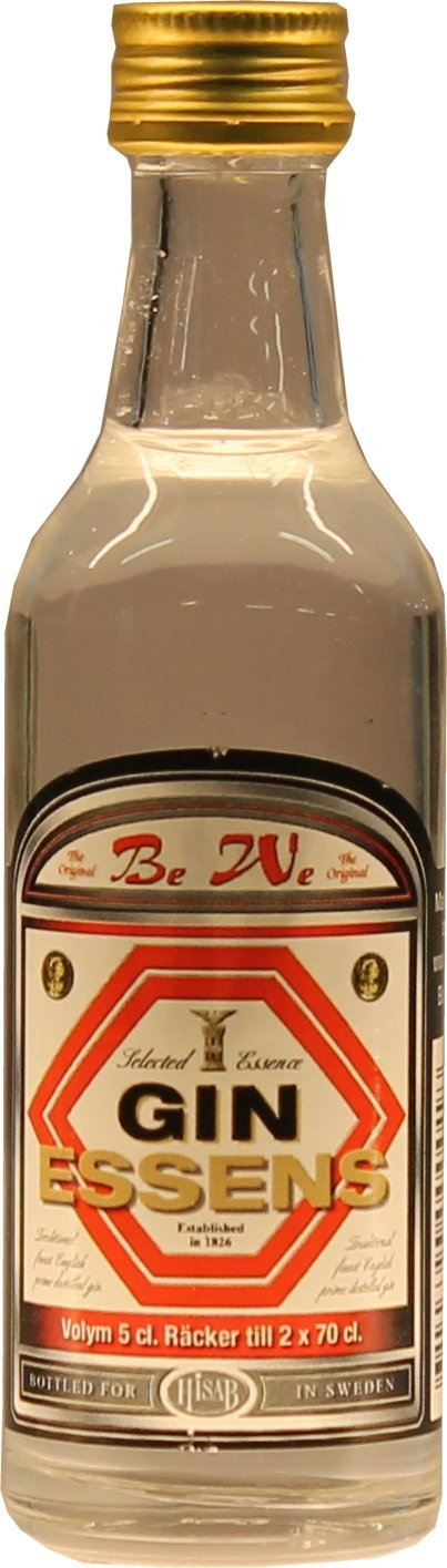 Gin Essens 5 cl