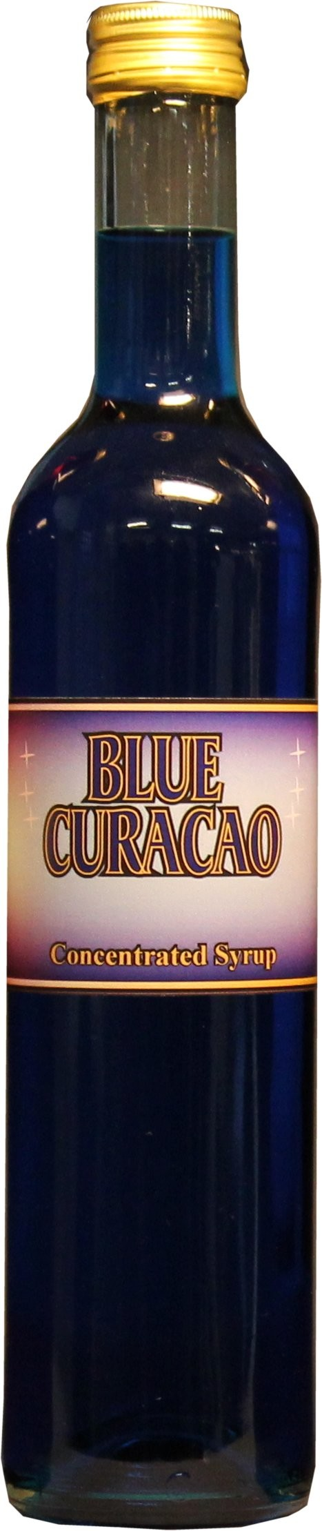 Blue Curacao 50cl