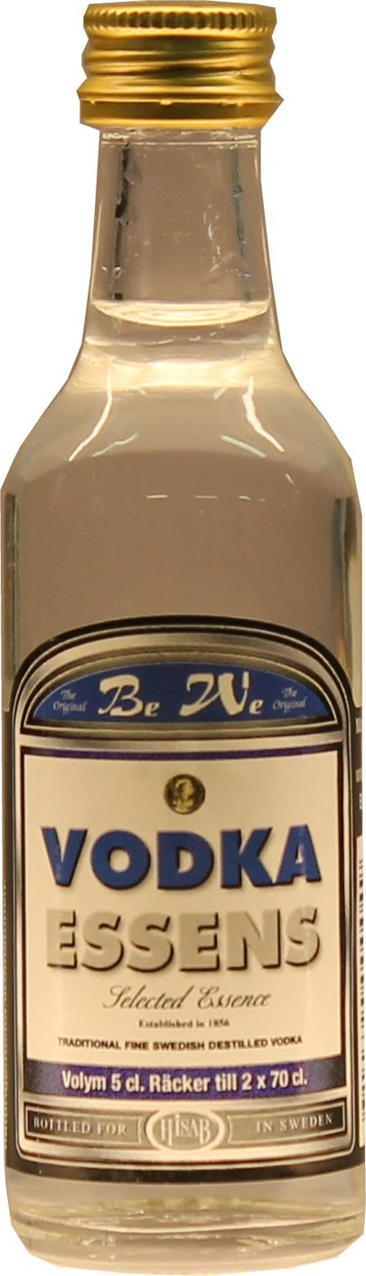 Vodka Essens 5 cl