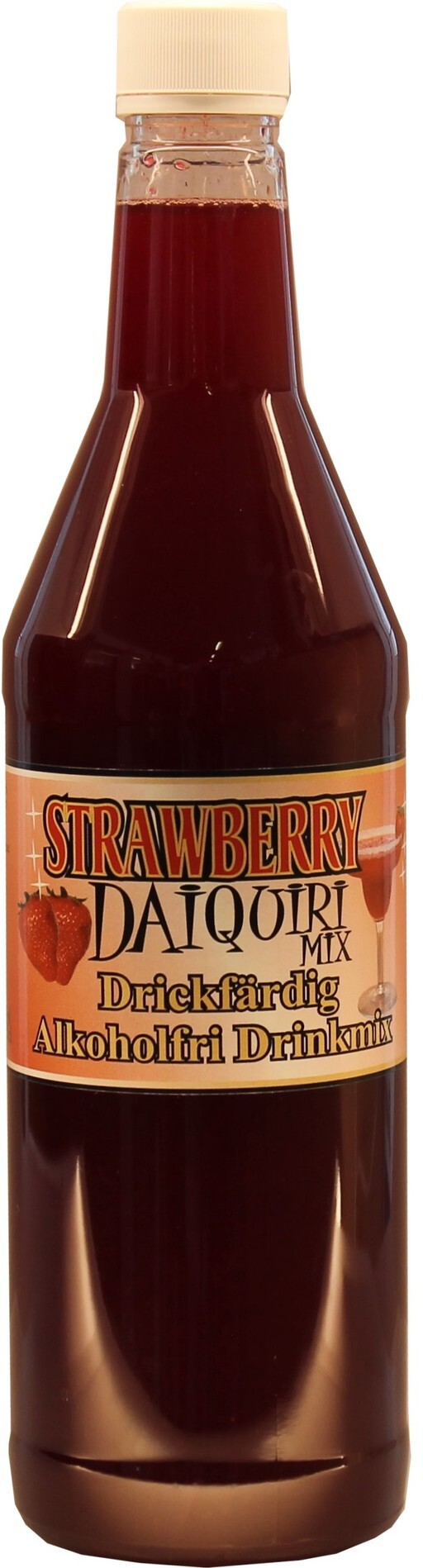 Strawberry Daiquiri 75cl