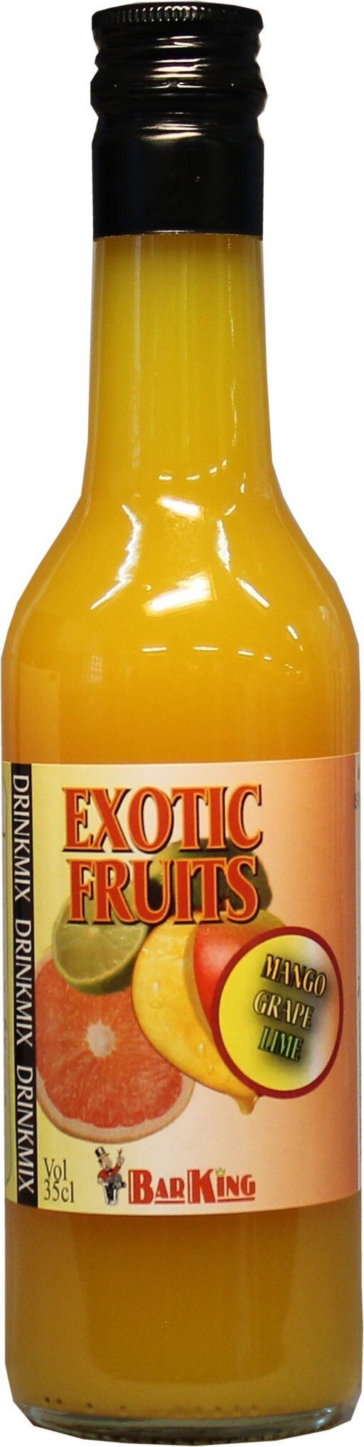 Exotic Fruits 35 cl