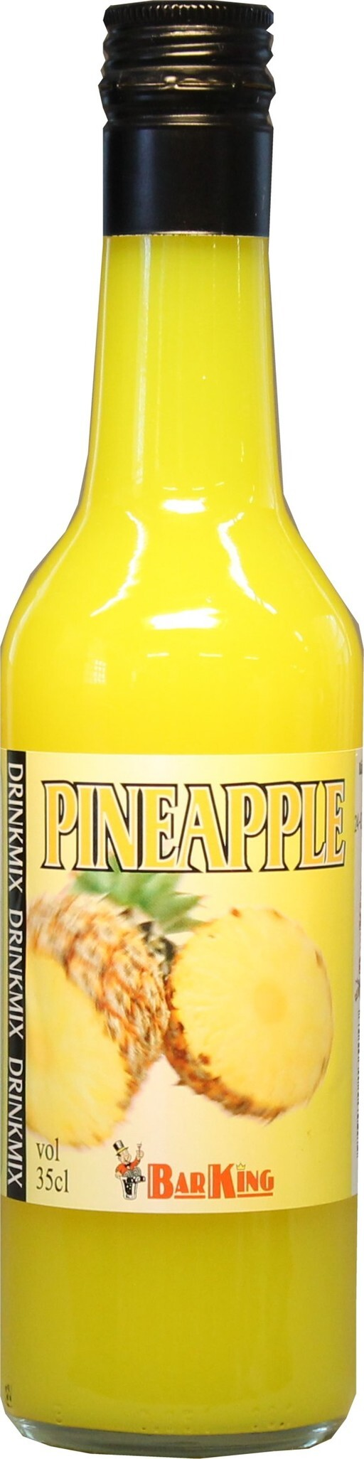 Pineapple 35 cl
