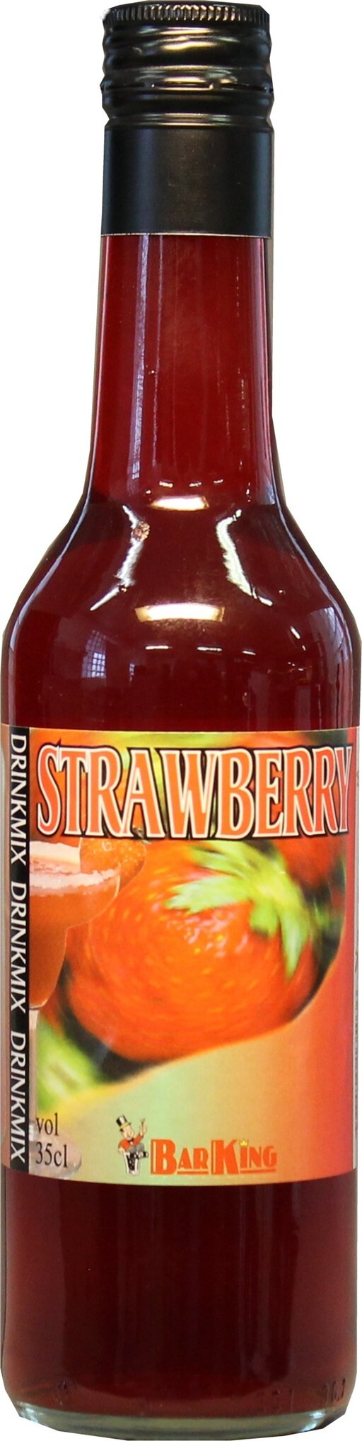 Strawberry 35 cl