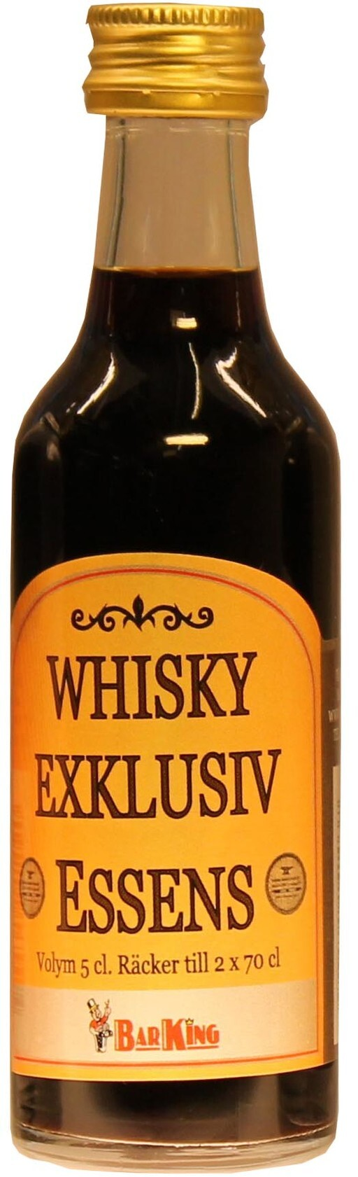 Whisky Exklusive 5 cl