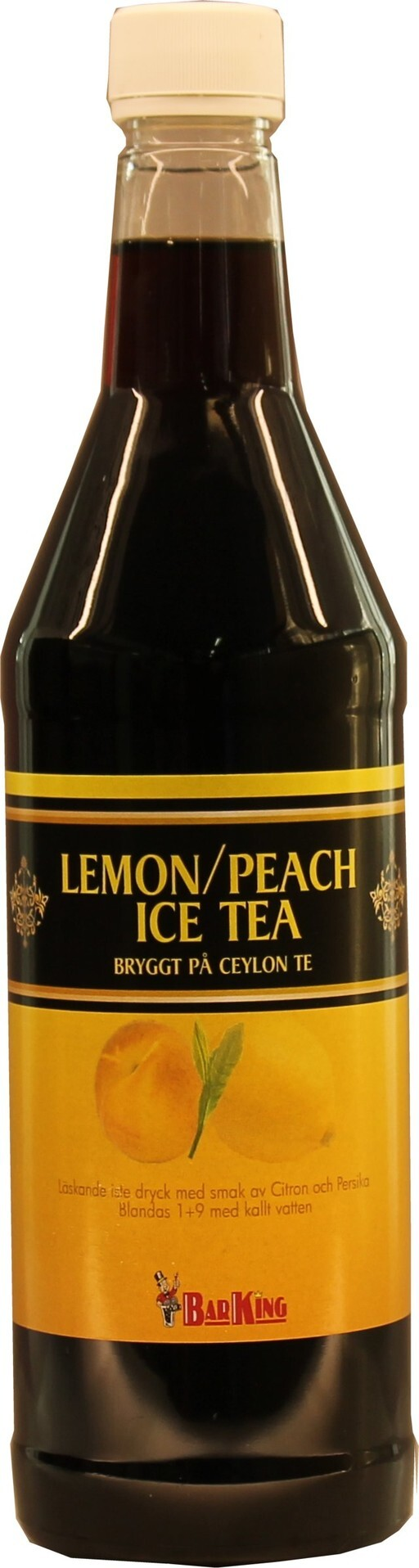Lemon Peach 75 cl