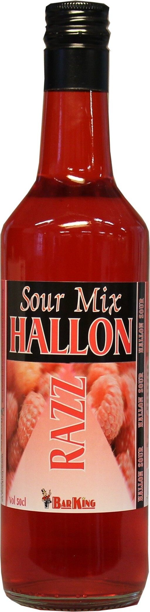 Sourmix Hallon 50 cl