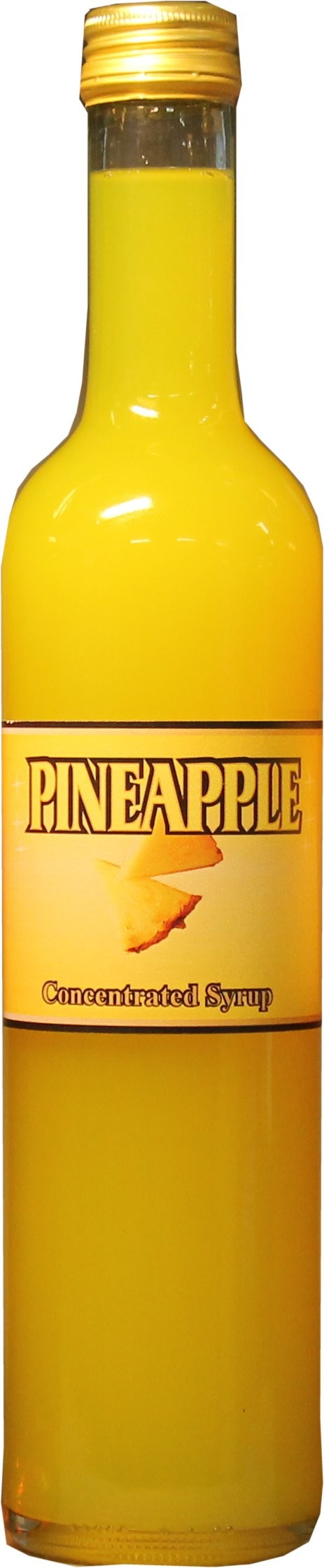 Pineapple 50 cl